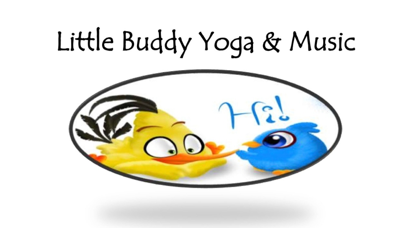 Little Buddy Yoga