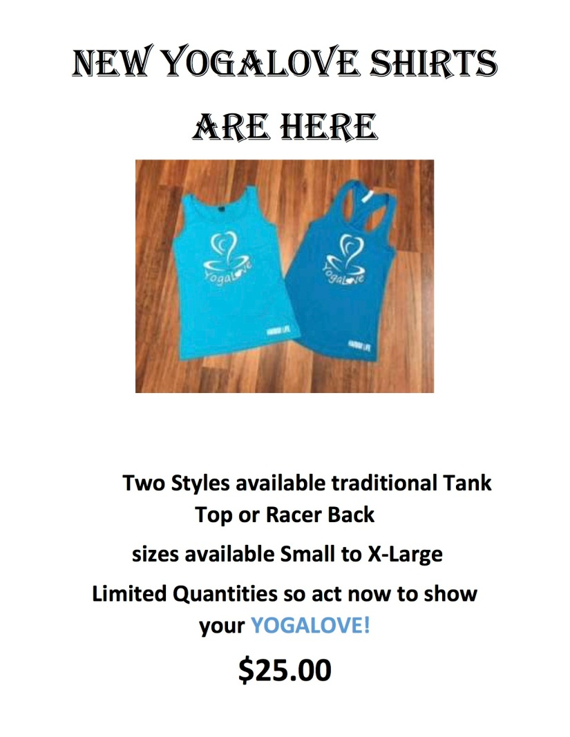 Tee Shirt Flyer